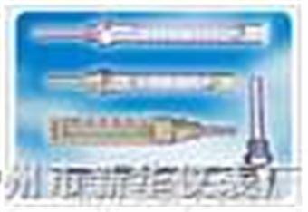 內標式工業玻璃溫度計(船用)