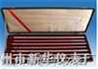 WLB-21二等标准水银温度计,WLB-21二等标准水银温度计