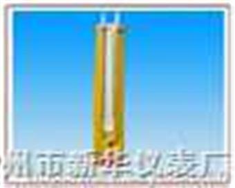 U-01U型压力计(U形压力计)