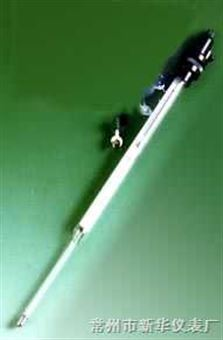 LX-008玻璃电接点温度计
