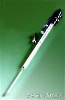 LX-001玻璃棒式溫度計