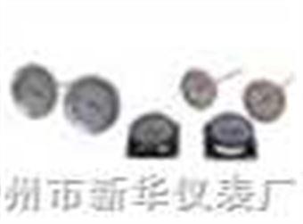 WS系列双金属温度计