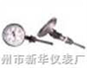 抽芯式双金属温度计