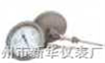 可調角雙金屬溫度計