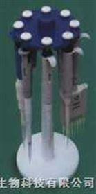 美国Tomos移液器架 移液器支架 移液枪架(圆盘式 平板式)