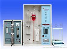 QL-CS3000A型高智能碳硫高速分析仪