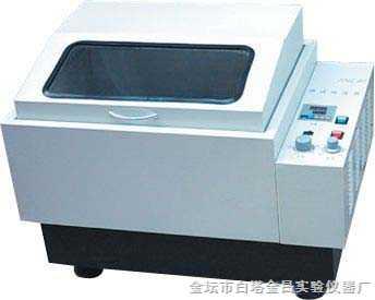 数显气浴恒温振荡器(往复式)