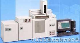紫外荧光总硫/总氮分析仪(垂直进样)