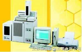 痕量总硫总氮测试仪