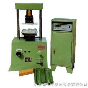 河北沧州DZE-50砖瓦抗折机生产供应商