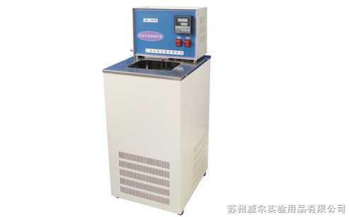 -10℃低温冷却液循环泵