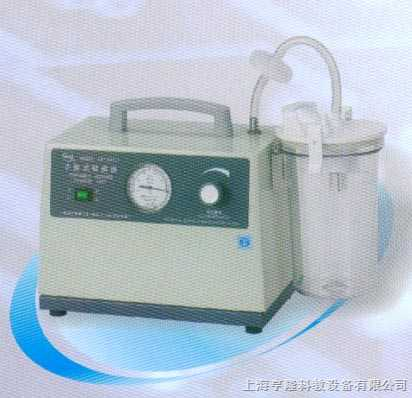 YB-SXT-1型手提式吸痰器