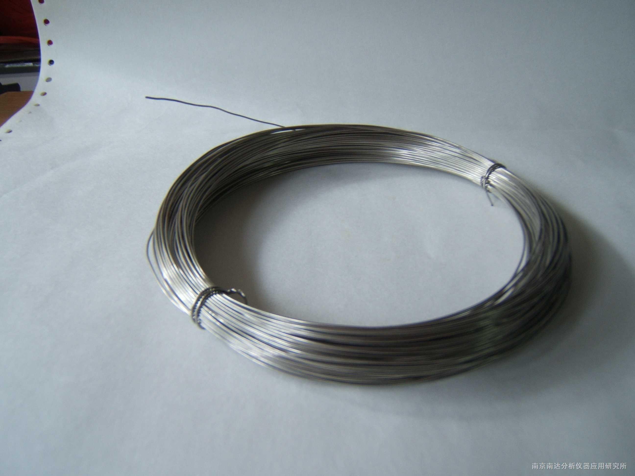 不锈钢毛细柱管