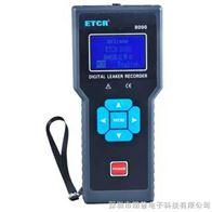 ETCR8000ETCR8000漏电流监控记录仪