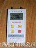 数字风压风速仪