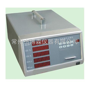 hpc401-汽车尾气分析仪