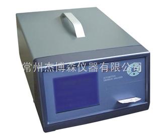 HPC400四气汽车尾气分析仪