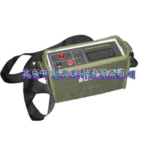 SCUB-1便携式智能钢水测温仪