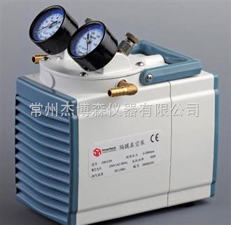 GM-0.5A无油隔膜真空泵
