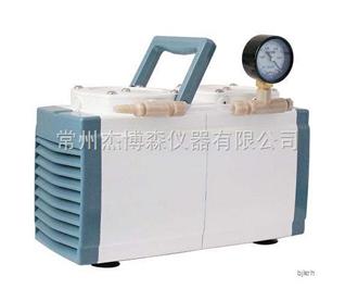 GM-1.0A无油隔膜真空泵