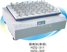 HZQ-3221单层摇瓶机