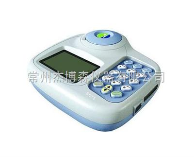 SC-1台式COD测定仪