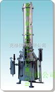 塔式蒸汽重蒸馏水器报价