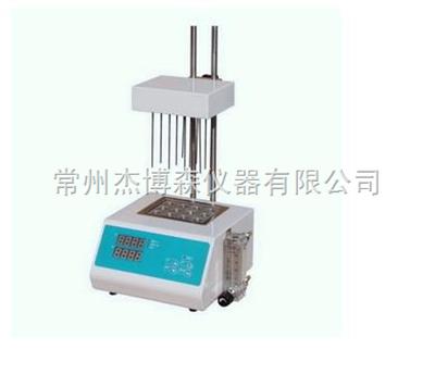 UGC-12MF流量可调干式氮吹仪