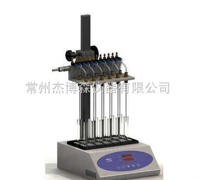 KD200干式氮吹仪