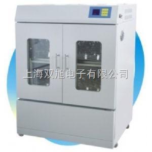 HZQ-X500大型恒温振荡培养箱双层