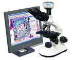 重庆光电 BDM320数码生物显微镜