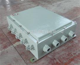 BXJ51系列防爆接线箱IIB、IIC、e
