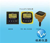 Signet 8150电池供电累积流量指示仪