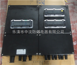 BXM (D)8050防爆防腐照明(动力)配电箱IIC