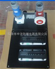 BXX8050系列防爆防腐电源插座箱IIC