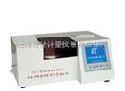XSZ-3型石油产品酸值自动测定仪