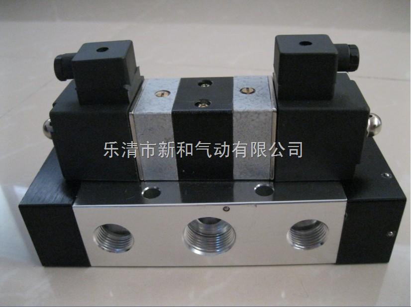 三位五通电磁阀q35d2c-l6