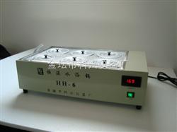 HH-6数显恒温水浴锅