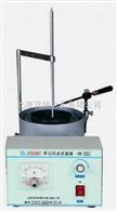 SYD267SYD-267石油产品开口闪点与燃点试验器