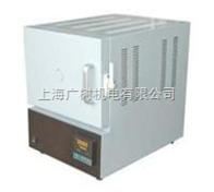 GST硅碳棒高温炉 箱式高温炉 马弗炉 管式电炉