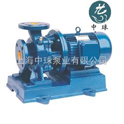 卧式热水离心泵 ISW卧式管道泵 热水管道离心泵