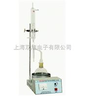 SYD260SYD-260石油产品水分试验器