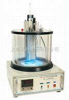 SYD265ESYD-265E石油产品运动粘度测定器 (毛细管法)