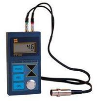测钢专用超声波测厚仪