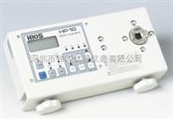 HP-10日本好握速HIOS HP-10电批扭力测试仪