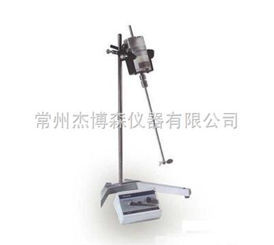 HJ-90精密增力电动搅拌机