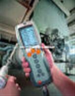 testo 335煙氣分析儀