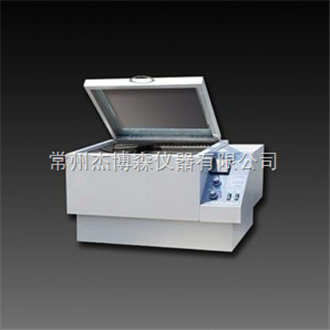QE-3往复式气浴恒温振荡器