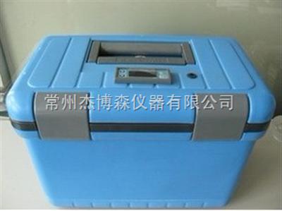 HTP-III便携式恒温保存箱