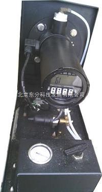 烟尘检测仪